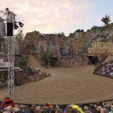 Karl May Festspiele – Unter Geiern